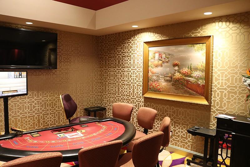 31. Private Lounge