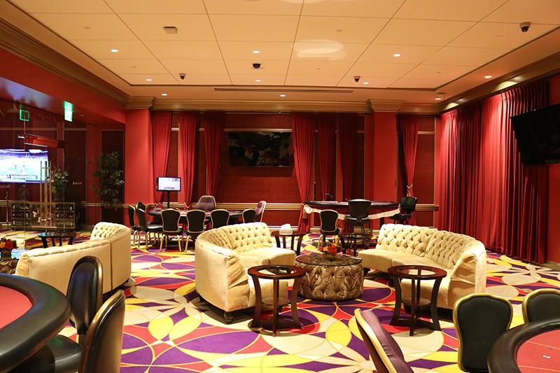 41. Private Lounge