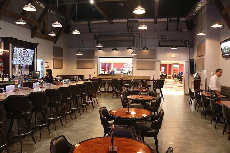 24. Bar & Grill