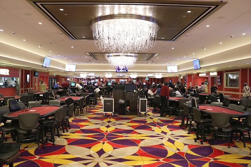 15. Main Casino