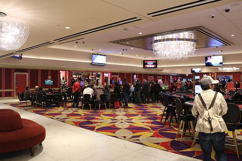 16. Main Casino
