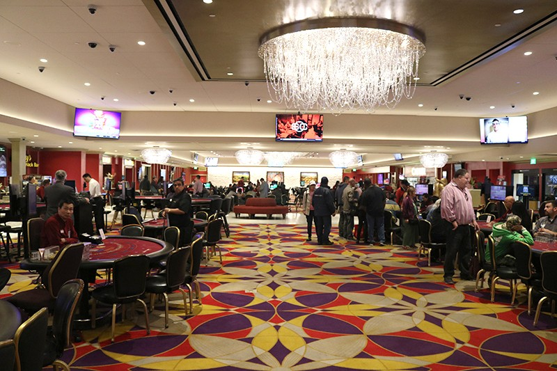 17. Main Casino