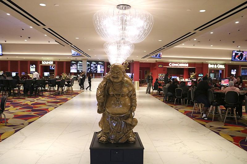 11. Main Casino