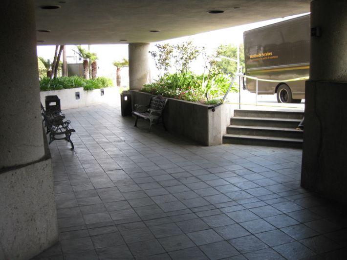 7. Plaza