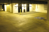 50. Parking Garage