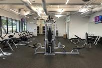 59. 1240 Bldg. Gym