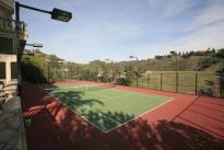 7. Tennis Court