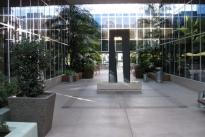 29. Plaza Courtyard