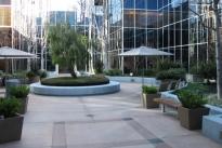 31. Plaza Courtyard