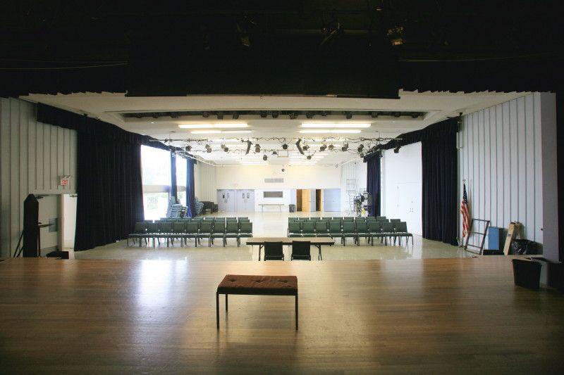 9. Auditorium