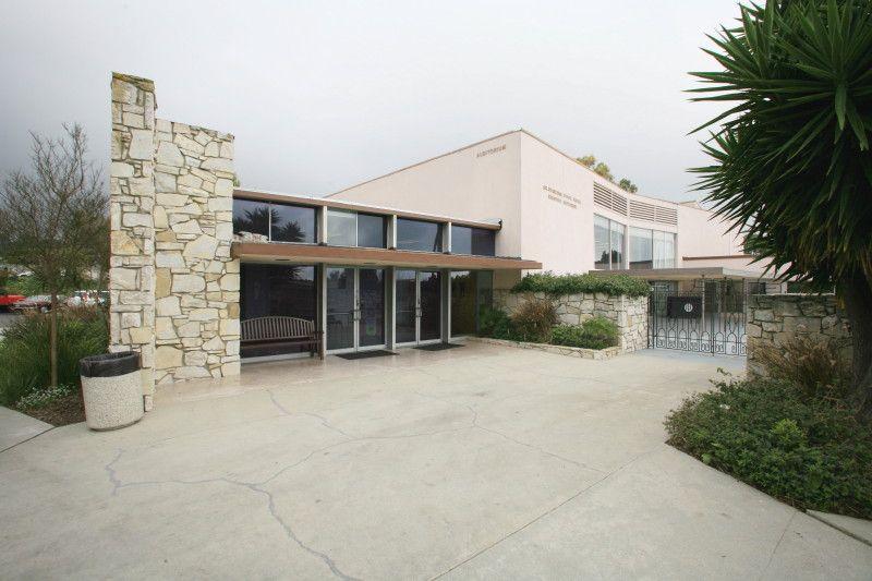 7. Auditorium Bldg.