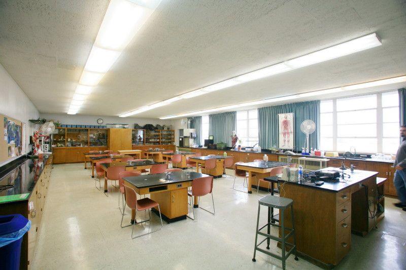 19. Science Lab