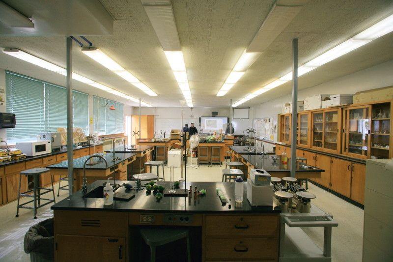 20. Science Lab