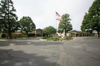 38. Chapel Driveway