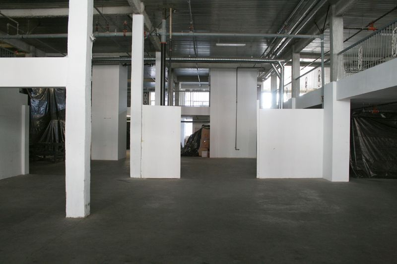 7. Ground Floor Space