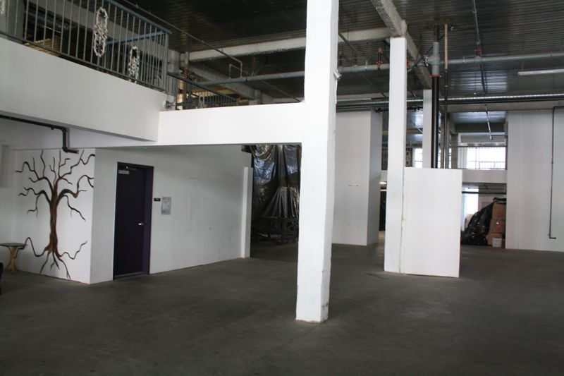 9. Ground Floor Space