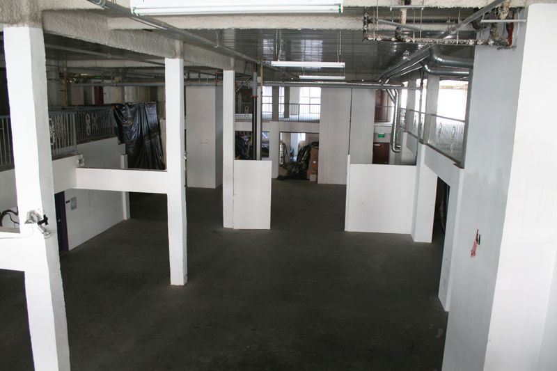 13. Ground Floor Space