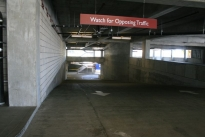 13. Parking Structure