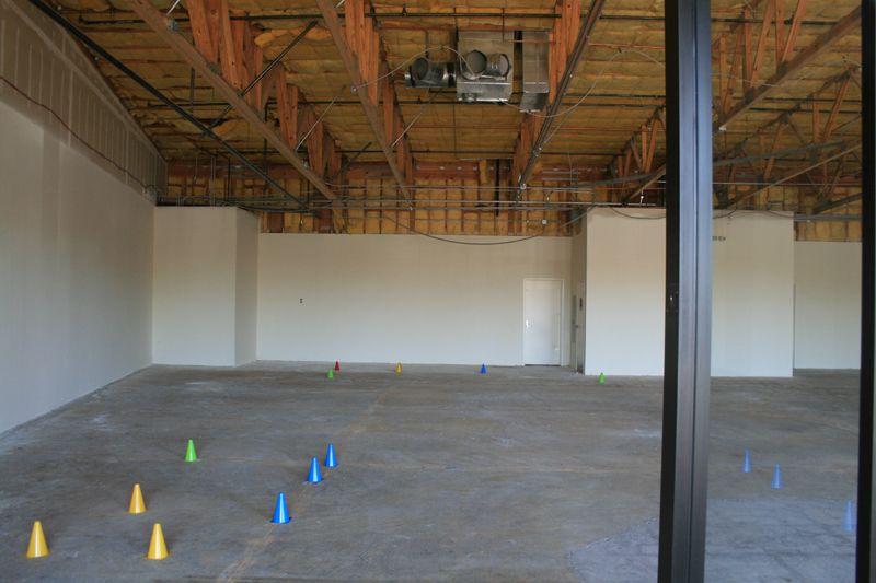 11. Empty Retail
