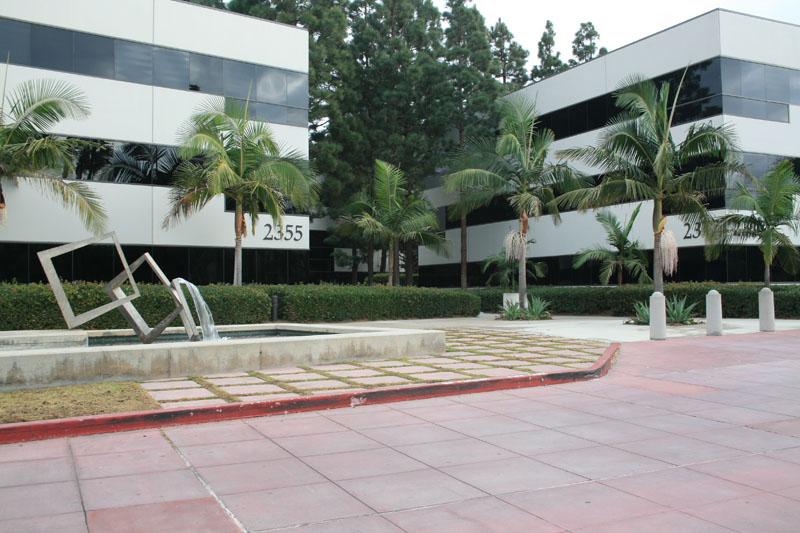 Park Del Amo
