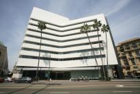 Wilshire Beverly Center
