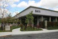 8411 Corporate Pointe