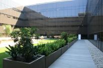 16. Courtyard