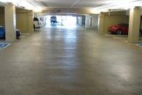 12. Parking Garage
