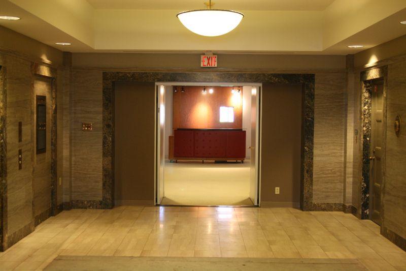 13 Fifth Floor