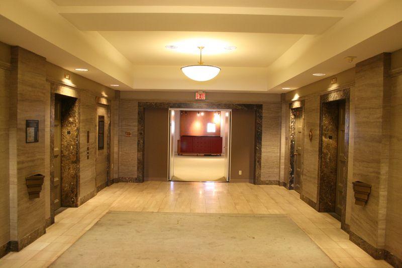 12. Fifth Floor