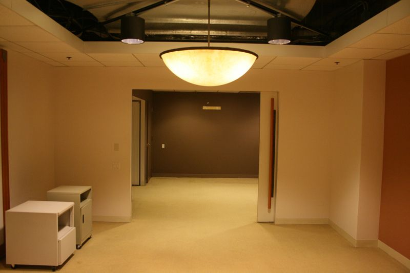 18. Fifth Floor