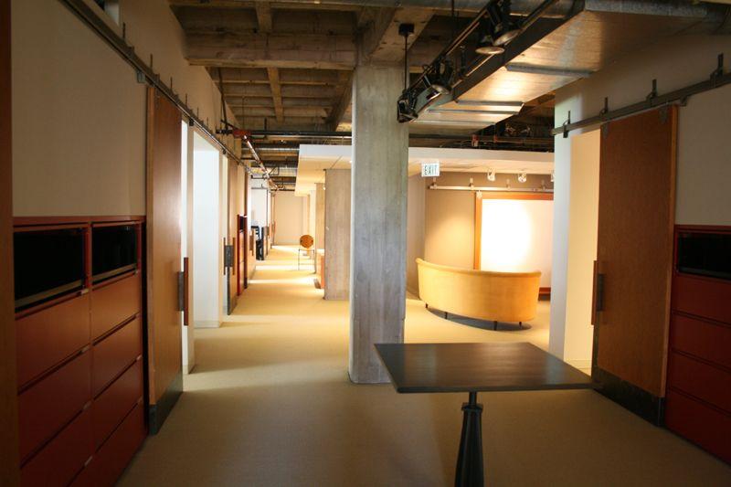 23. Fifth Floor