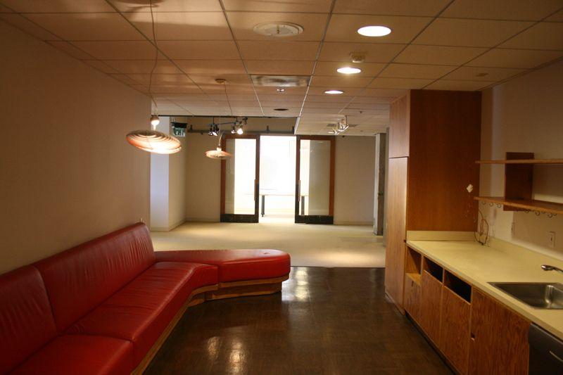 38. Fifth Floor