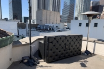 119. Penthouse Roof