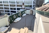 90. Penthouse Roof