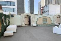 81. Penthouse Roof