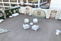 91. Penthouse Roof