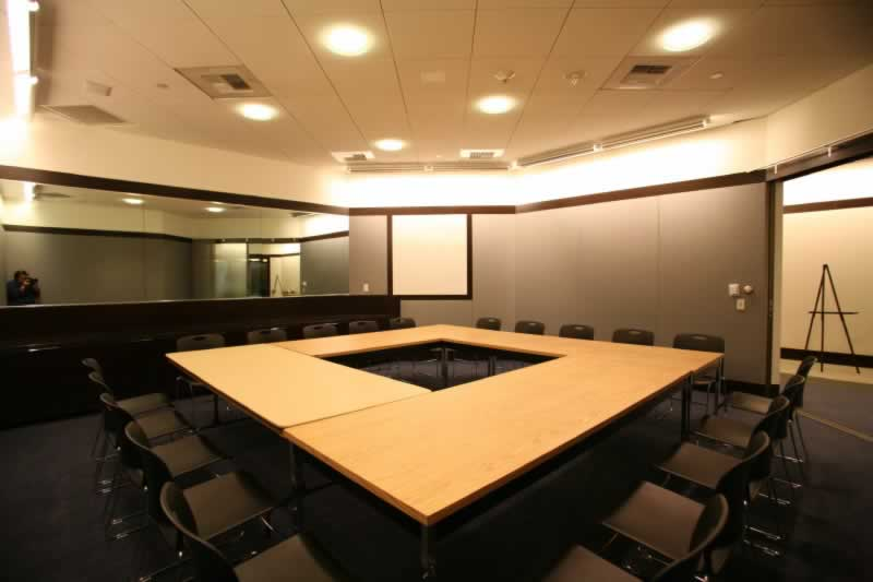 33. Conference Room