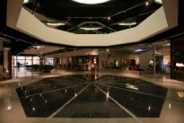 26. Blue Bldg. Lobby