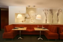 135. Red Seven Restaurant