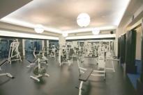 143. Gym