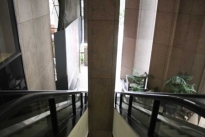 6. Escalator