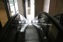 7. Escalator