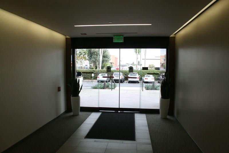 25. 2355 Bldg. Lobby