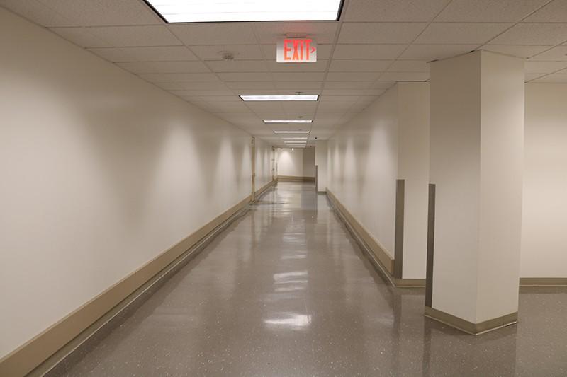 92. Hallway