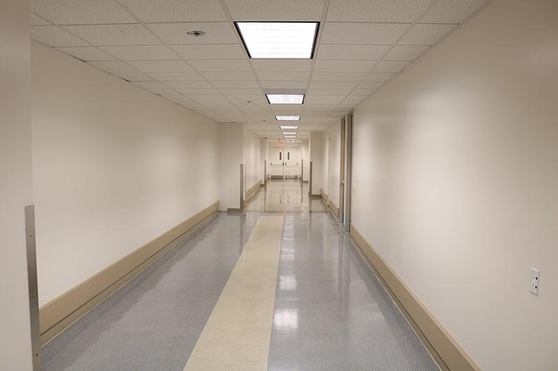 93. Hallway