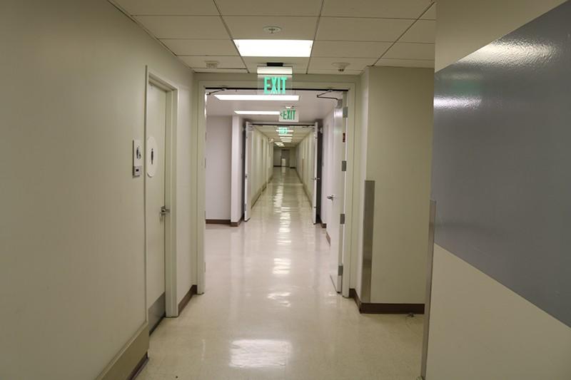 96. Hallway