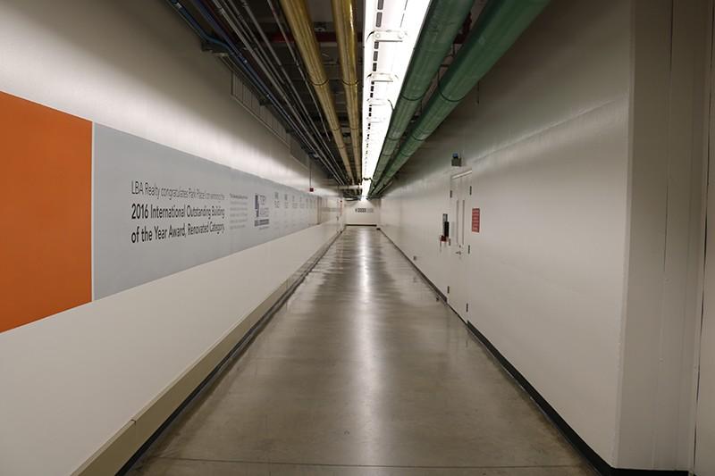 104. Hallway