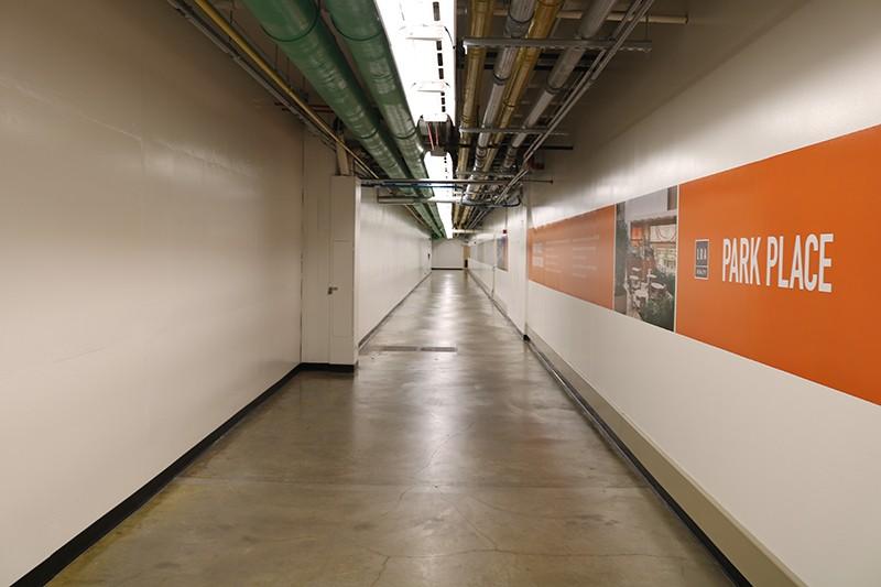 103. Hallway