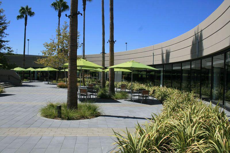 132. Cafeteria Plaza